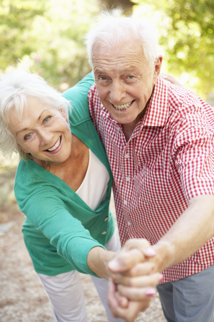 Las Vegas Christian Senior Singles Online Dating Service